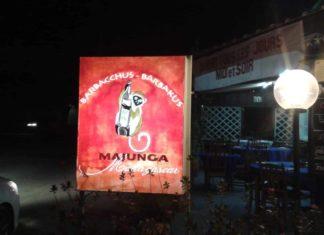 Bar Bacchus Majunga