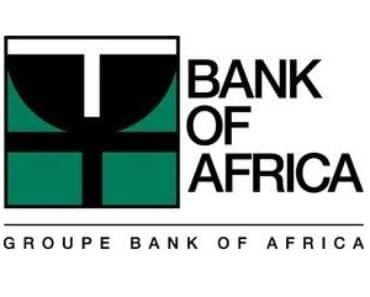 Logo de la BOA, parmi les banques à Madagascar