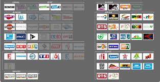 Un bouquet de chaînes Canal+ Madagascar