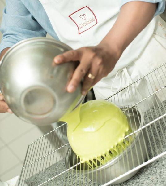 Atelier pâtisserie Candera