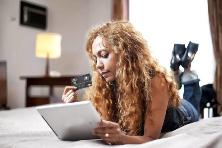 Carte Visa ExpressO achats en ligne