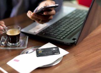 Carte Visa ExpressO consultation compte online