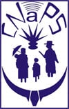 Logo de la CNaPS