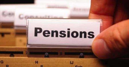 CNaPS Pensions des retraités
