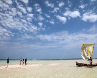 agences de voyage Madagascar