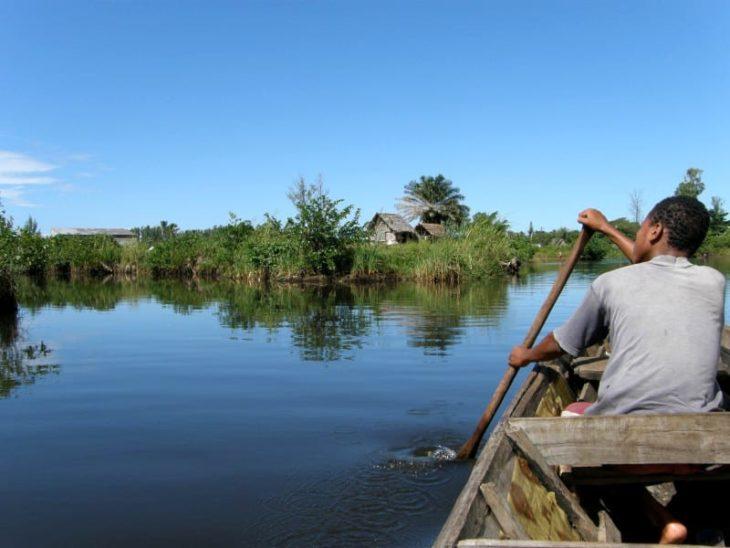 Agence de voyages, Détours Madagascar