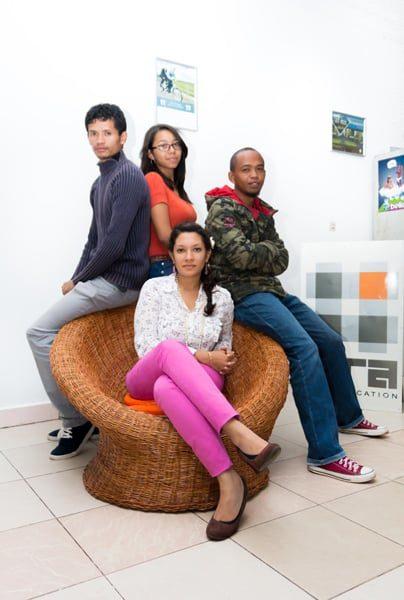 Hira Communication équipe