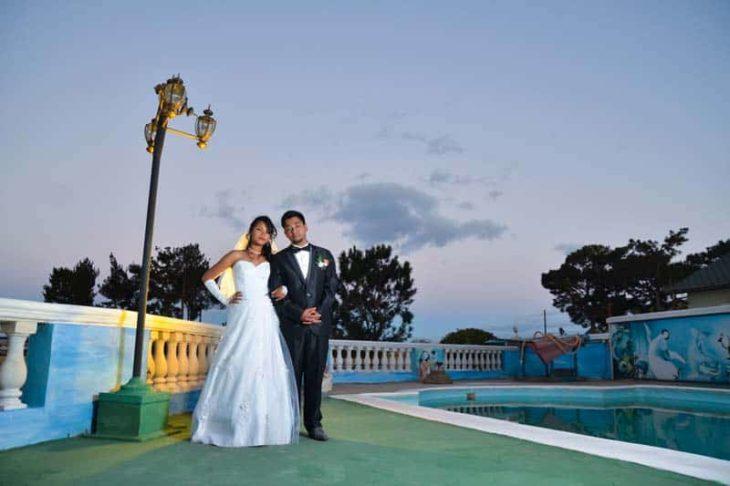 Accueil des mariages Espace Grâce