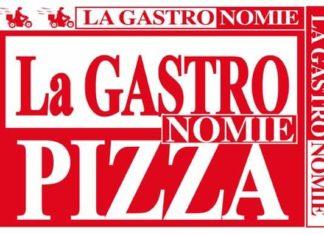 Gastronomie Pizza