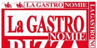 La Gastronomie Pizza, chaîne de restauration rapide à Madagascar