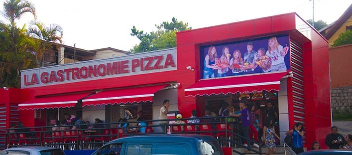 Gastronomie Pizza Mahazo