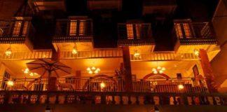 Hôtel Brajas à Antananarivo