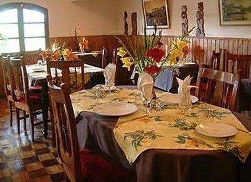 Salle de hôtel restaurant Bellevue