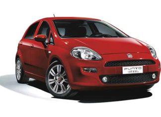 Fiat chez Interauto