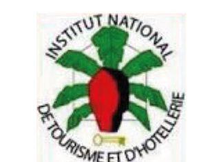 Logo INTH