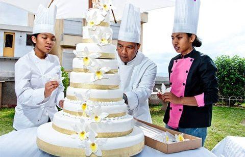 Formation en pâtisserie INTH