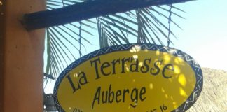 La Terrasse Ampefy
