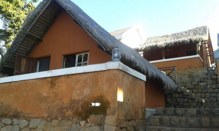 La Terrasse Ampefy maisons