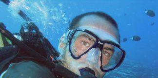 Encadreur de Menabe plongée