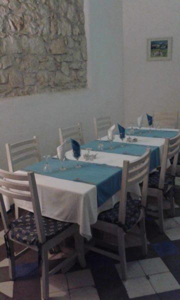 Restaurant Les Bougainvilliers crêperie