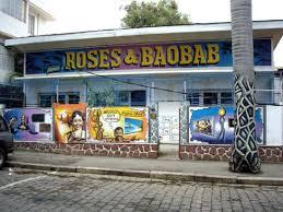 Roses et baobab Antsahavola
