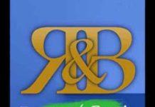 Roses et baobab logo