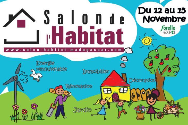 Salons Madagascar, salon de l'habitat