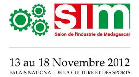 Salons Madagascar salon de l'industrie