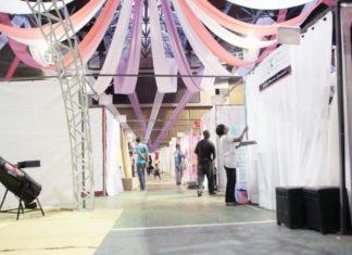 Salons Madagascar mariage et petite enfance