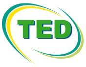 Logo de Ted Madagascar