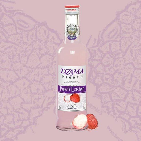Compagnie Vidzar dzama freeze