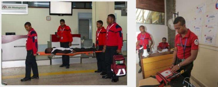 CSPI Service de secourisme