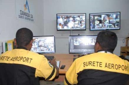 Vidéosurveillance avec CSPI