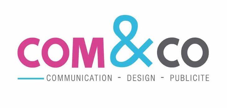 Logo Com&Co