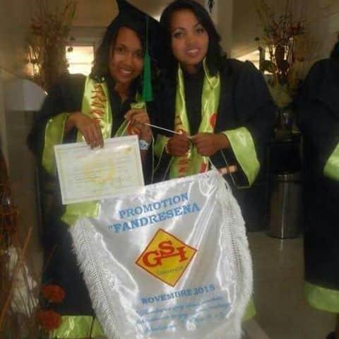 Des diplômes reconnus par l'État université GSI