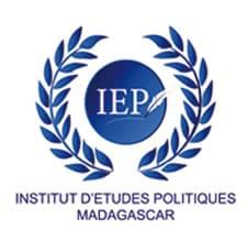 Logo IEP Madagascar