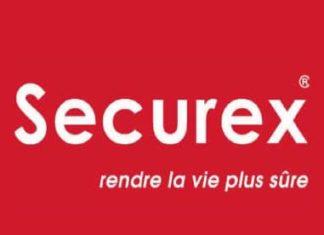 Logo Securex