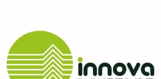 Logo Innova Immobilier, agence pour la location d'appartement à Antananarivo