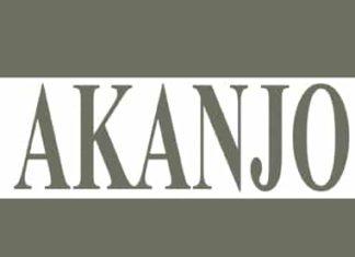 Logo Akanjo