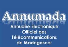 Logo Annumada
