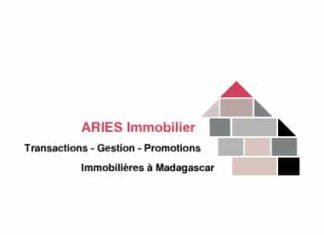 Ariès immobilier, agence immobilière Madagascar