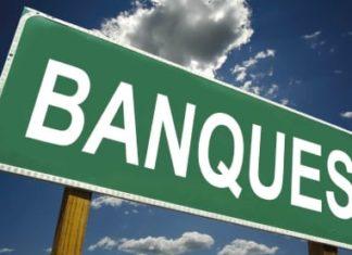 Banques à Madagascar