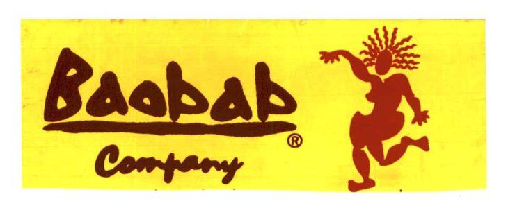 Logo Baobab Company