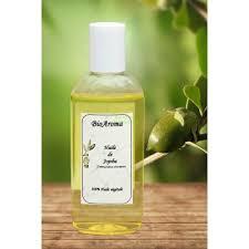 Huile végétale Jojoba Bio Aroma