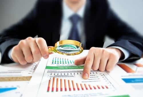 Audit financier par le Cabinet Cesar