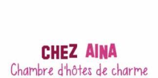 Logo Chez Aina