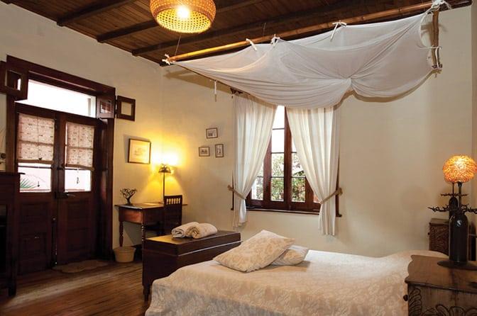 Chez Aina, chambre d'hôtes à Antananarivo