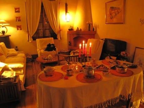 Chez Aina Table d'hôtes