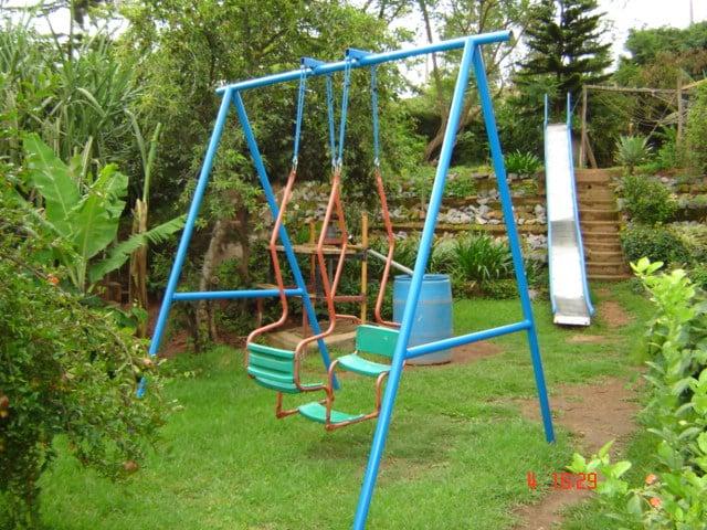 Jardin chez Jeanne