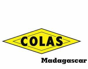 Colas Madagascar